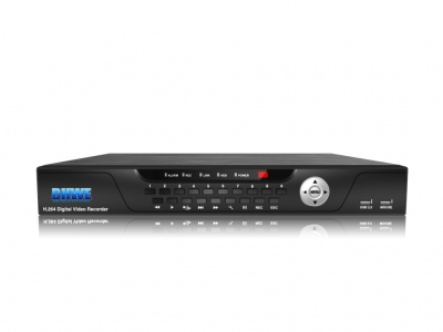 25 Channel NVR Real Time Full HD Recording OnviF P2P IP System support 8 HDD