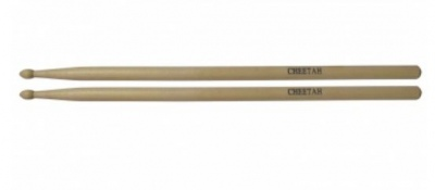 5B Drum Sticks. Sold as a Pair