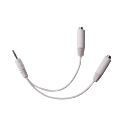 iPod/iPhone/iPad Headphone Splitter