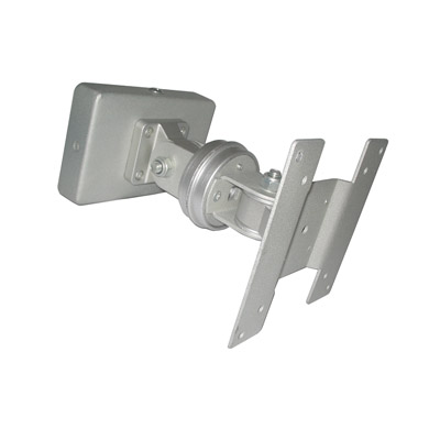 Universal Twin Pivot Flat Screen Bracket