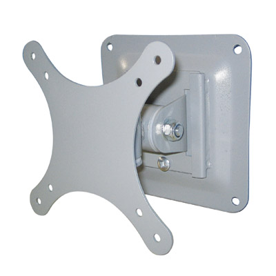 Universal LCD Screen Wall Mount Bracket for Screens up to 24""