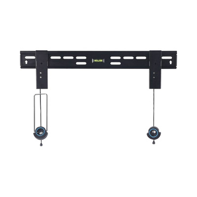 "Ultra Slim Universal VESA MIS-F Flat Screen Bracket 32""-64"""