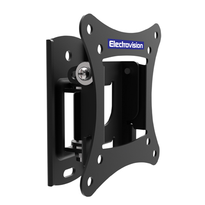 Tilt & Swivel TV Mounting Bracket