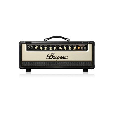 Bugera V55HD-Infinium 2-Channel 55-Watt Vintage Tube Amplifier Head