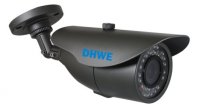 CCTV CMOS 960H 800TVL High Resolution 20M IR Weatherproof Camera