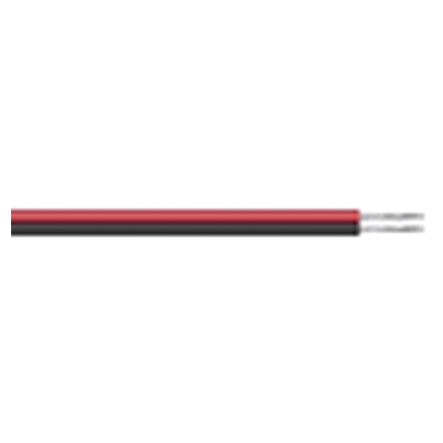 Figure of 8 Black/Red 2 Core Power Cable