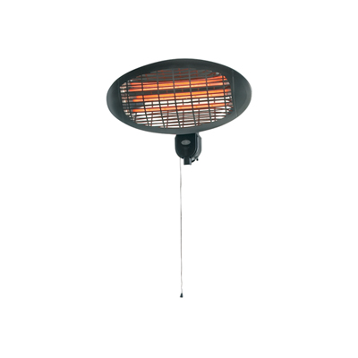 2 kW Wall Mounted Patio Heater