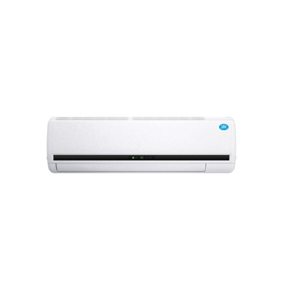 Prem-I-Air 12000 BTU Per Hour Easy Fit Wall Mounted Air Conditioner and Heat Pump, Interior Unit (Evaporator).