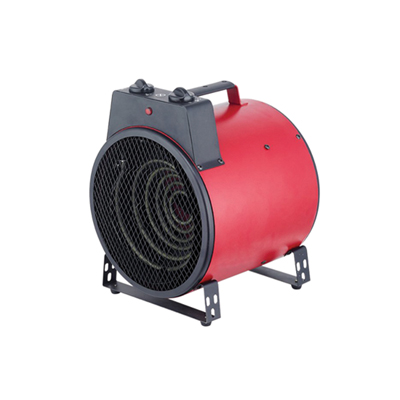 3 kW Commercial Fan Heater with 2 Fan Speed Settings