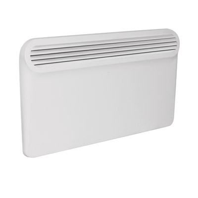 Programmable Panel Heater