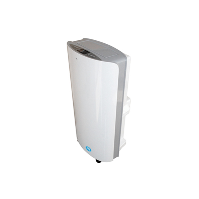 15000 BTU per Hour Portable Remote Control Air Conditioner with Timer, Heat Pump and Dehumidifier