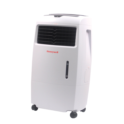 Honeywell Remote Control Evaporative Air Cooler with 25 L Water Tank