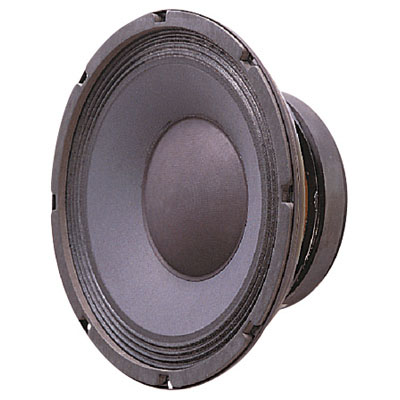 Eminence Gamma 10 Chassis Speaker 300W (8 Ohm)