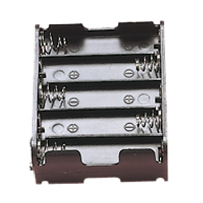 Battery Holder for 10xAA Cells
