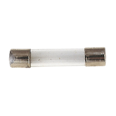 32 mm Glass Quick Blow Fuse