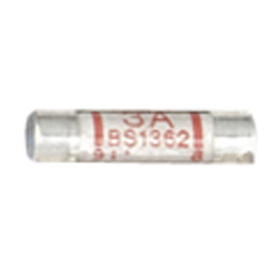 Domestic Mains Fuses Pack of 10