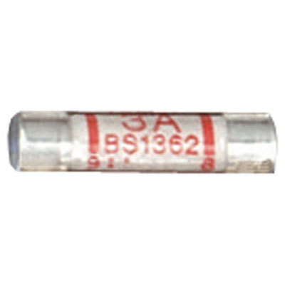 Domestic Mains Fuses (Blister of 4)