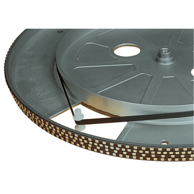 Replacement Turntable Drive Belt