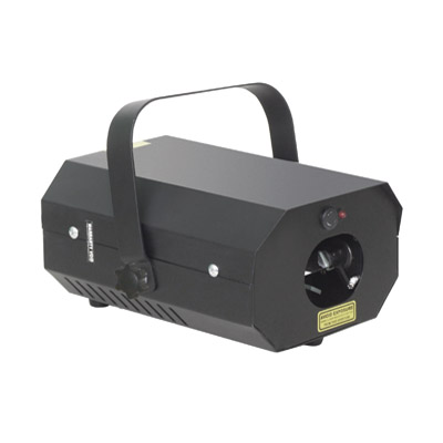 30 mW Pulse 1 Green Laser System with 50+ Patterns