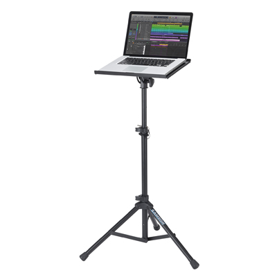 Samson LTS50 Laptop Stand with Silicon Surface