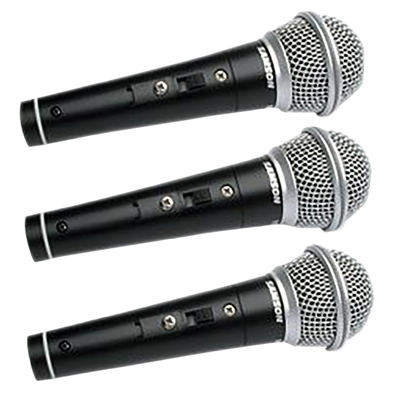 Samson R21S Switched Dynamic Microphone