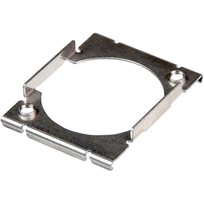 Neutrik M3 Mounting Frame For D Size Connectors