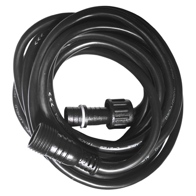 Waterproof DMX lead for NJ164