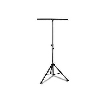 NJS Adjustable Aluminium Lighting Stand with 1.22 m T Bar