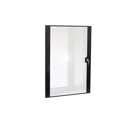 Rackz Plexy Glass Rack Door