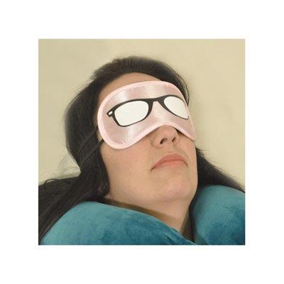Bumper Eye Mask with Design