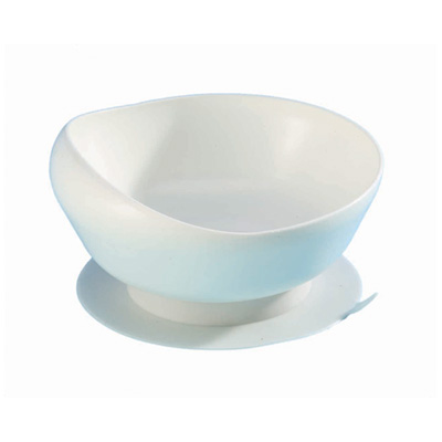 Large Scoop Bowl