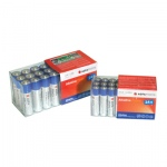 Agfa Photo Alkaline Battery AAA 24 Pack