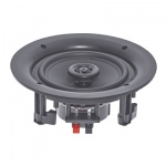 "8"" Round Ceiling Speakers with Directional Tweeter"