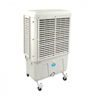 Remote Control Evaporative Air Cooler with 57 L Water Tank