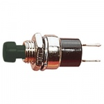 Round Metal Miniature Push Switch