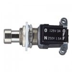 Latching Heavy Duty Foot Switch