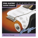 Johnny Brook Electric Guitar Strings Set of 6