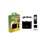 GP Batteries GPXPB04 Emergency iPhone Charger