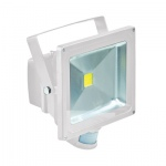 LED Flood Lights With Pir