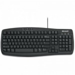 Microsoft Basic Internet Keyboard PS/2 Black OEM