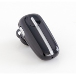 Mini Mono Bluetooth headset - Black