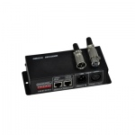 NJD DMX Interface/Controller for use with NJD RGB LED Tape Light