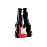 ABS Standard Electric Guitar Case