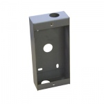 Bell 1 Way Door Entry Flush Mounting Back Box
