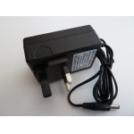 12V 1.25A AC/DC power supply adapter  for CCTV camera