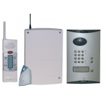 Wireless Door Entry Systems